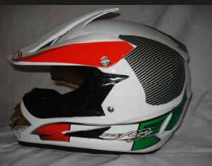 Cooling ATV Motorcycle Scooter Kids Cross Helmet (HD169D) pictures & photos