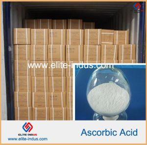 CAS: 50-81-7 Ascorbic Acid Food Preservative pictures & photos