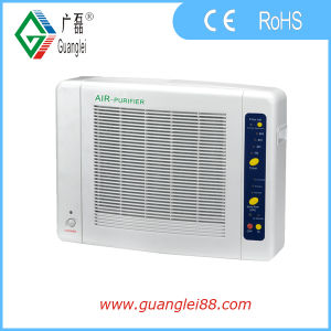 Home Use Air Purifier Ionizer (GL-2108A) pictures & photos