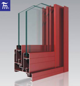 Aluminium Profiles/Aluminum Profile with Various Design pictures & photos