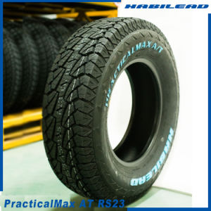 SUV Tire 215/75r15 225/75r15 235/75r15 215/85r16 225/75r16 235/85r16 245/75r16 265/70r16 All Terrain Tires Price pictures & photos