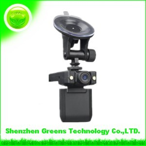LCD DVR\Mini DVR\ Car DVR (CAR6000)