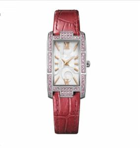 Rectangular Ladies Fashion Watch pictures & photos