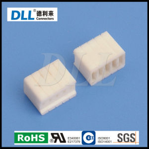 FPC 1.27 mm Pitch Header Connector UL Approved pictures & photos