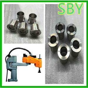 CNC Machining Part Bushing for Teleoperator (P133)