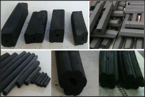 High Output 500kg Per Hour Charcoal Coal Press Machine Coal Briquette Pellet Extruder pictures & photos