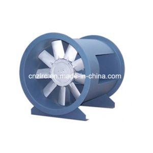 High Quality FRP Diagonal Flow Ventilation Fan pictures & photos