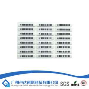 Barcode Am Label 58kHz EAS Am Wholesale Label pictures & photos
