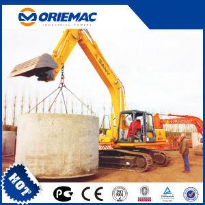 Sany Sy215c 21.5 Ton Crawler Excavator Excavator Sale pictures & photos