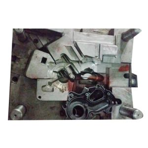 Injection Mold for PA Engine Cover pictures & photos
