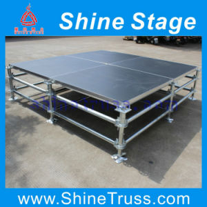 Stage, Celebration Stage, Layer Truss Stage pictures & photos