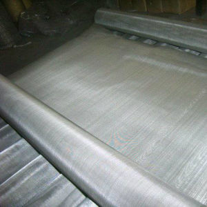 Galvanized Filter Screen with (CE and SGS) pictures & photos