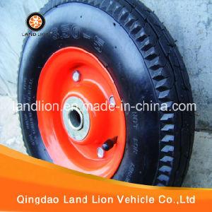 Manufacture Machine Wheel Tools Wheel Barrow Wheels pictures & photos