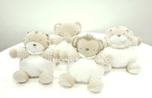 Organic Plush Baby Gift Toy Set pictures & photos