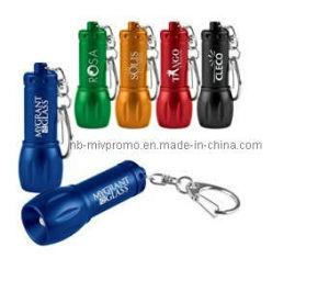 Mini Metal LED Key Light (MD164)