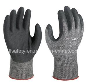 Anti-Cut Work Glove with Steel Fiber (ND8097) pictures & photos