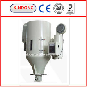 Hot Air Drier for Plastic Production Line pictures & photos