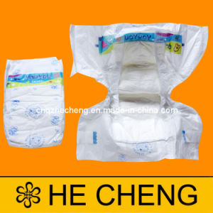 Good Quality Disposable Baby Diapers for Baby (F-Youyou) pictures & photos