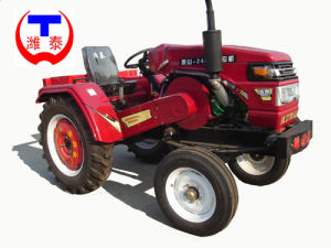 Weitai 24HP 2WD Mini Tractor with High Quality pictures & photos