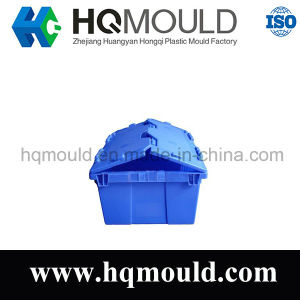 Plastic Injection Storage Box Mould pictures & photos