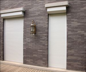 Thermal Insulation Roller Shutter pictures & photos