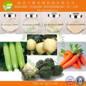 Good Quality Fungicide Thiabendazole (99%TC, 45%SC, 500SC, 40%WP, 60%WDG) pictures & photos