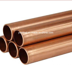 T2 Red Copper Pipe/Tubes pictures & photos