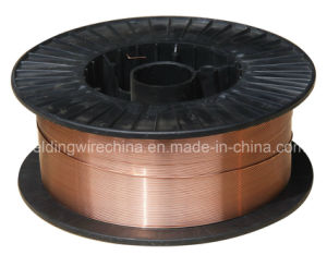 Factory Direct Sale CO2 MIG Mag Welding Wire (AWS A5.18 ER70S-6 /SG2)