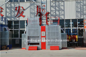 Hot Sale Construction Elevators for Building pictures & photos