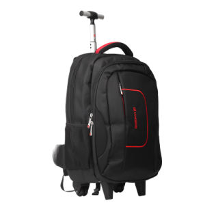 Nylon Trolley Luggage Laptop Backpack pictures & photos