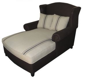 Classic Leisure Chair Home Furniture Single Sofa Chair (YF1883)