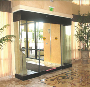 Automatic Sliding Doors Fast Sensor (DS100) pictures & photos