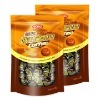 Plastic Packaging Bag for Nuts, Snack, Sugar, Salt, Coffee pictures & photos