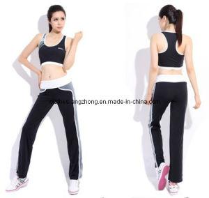 Yoga Clothes Set Fitness Clothing Aerobics Clothing Female