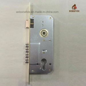 High Quality Door Mortise Lockbody 6005-4r/3r pictures & photos