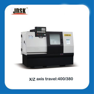 Jdsk Linear Guideway Slant Bed CNC Lathe Machine with Ce pictures & photos
