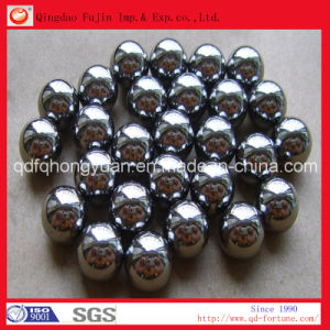 S-2 Tool Steel Rockbit Ball for Oil Field Equipment pictures & photos