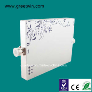 20dBm CDMA 450MHz Repeater Signal Amplifier Mobile Booster (GW-20HC450) pictures & photos