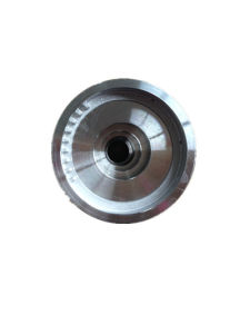 Stainless Steel Auto Parts with Casting and Machining (DR248) pictures & photos