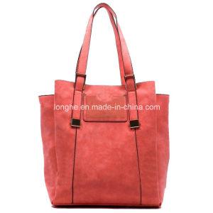 2015 Simple Elegant Fashion Ladies Handbags (ZM180) pictures & photos