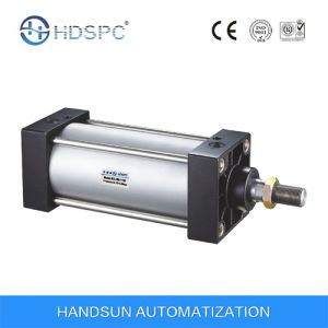 Sc Series Pneumatic Standard Cylinder pictures & photos