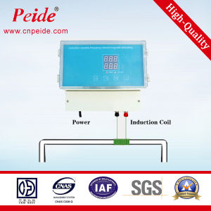 Sewage Treatment Plant for Descaling Cleaning Scale pictures & photos