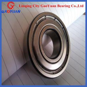 Gaoyuan High Precision China Bearing Factory Deep Groove Ball Bearing (6204) pictures & photos