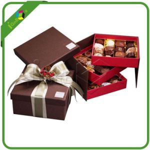 New Design Chocolate Boxes Manufacturer pictures & photos