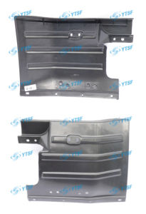 High Quality JAC Auto Parts Mud Board pictures & photos