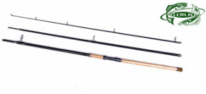 High Carbon Carp Fishing Rod pictures & photos