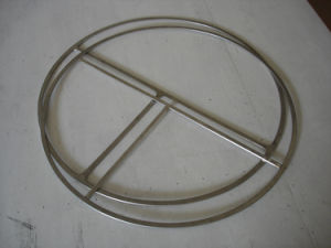 Metal Double Jacketed Gasket for Seals and Heat Exchanger pictures & photos