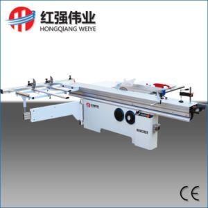 Woodworking Precision Wood Cutting Machine