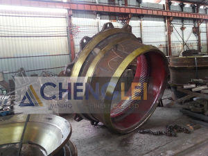 After Market Cone Crusher Parts for Sandvik Crusher S3000 S4000 S6000 pictures & photos