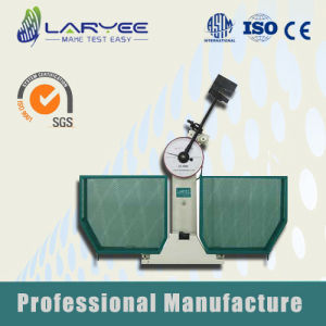 Laryee Charpy Impact Tester (CMT2330) pictures & photos